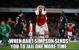 Bart simpson memes