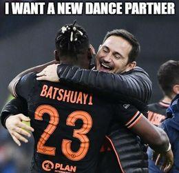 Dance partner memes