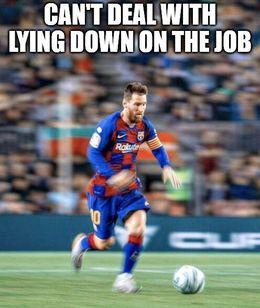 On the job memes