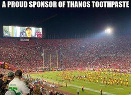Proud sponsor memes