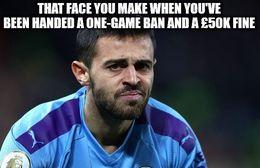 Ban funny memes