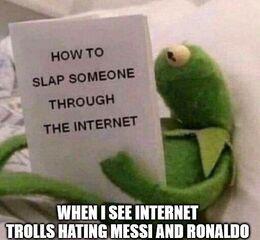 Internet trolls memes