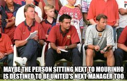 Next manager memes