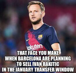 January transfer memes