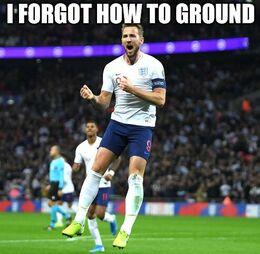 Ground memes