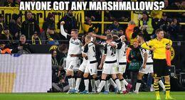 Marshmallows memes