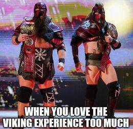 Viking memes