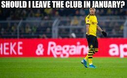 Leave the club memes