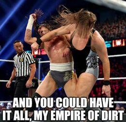 My empire memes