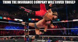 Insurance company memes