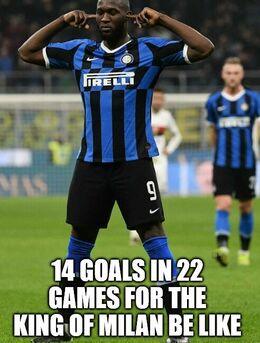 Milan memes