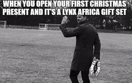 Gift set memes