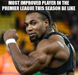 Improved player memes
