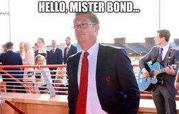 Mister bond memes