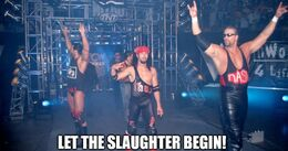 Slaughter memes