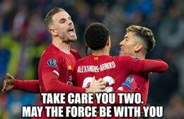 Take care memes