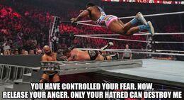Your fear memes