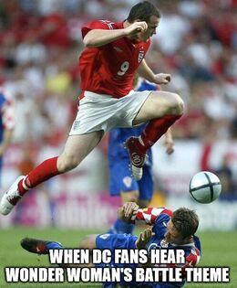 Dc fans memes