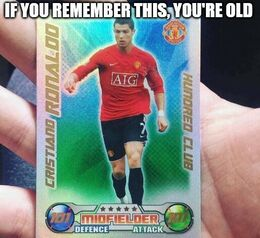 Youre old memes