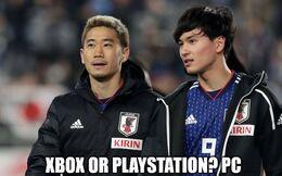 Xbox funny memes