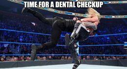 Dental checkup memes