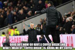Coffee break memes