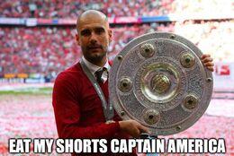 My shorts memes