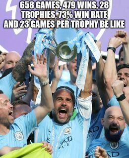 Per trophy memes