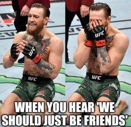 Be friends memes