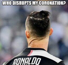 My coronation memes