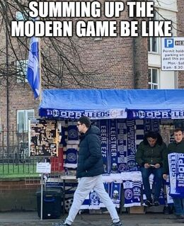 The modern game memes