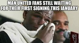 First signing memes