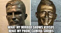 My phone camera memes