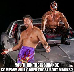 The insurance company memes