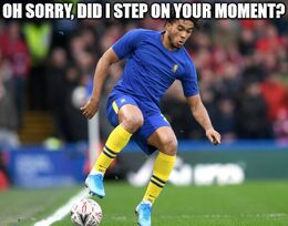 Your moment memes