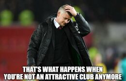 Attractive club memes