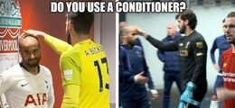 Conditioner memes