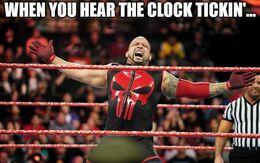Hear the clock memes