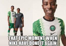 Nike funny memes