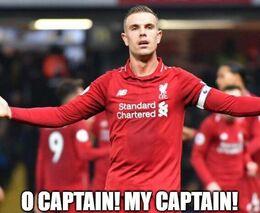 My captain funny memes