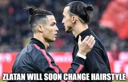 Change hairstyle memes