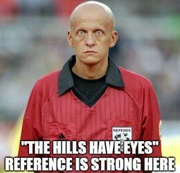Hills memes