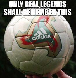Real legends memes