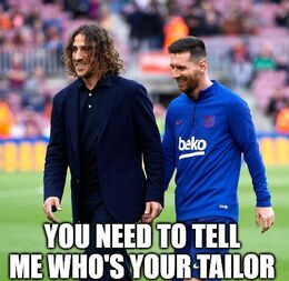 Your tailor memes
