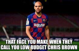Low budget memes