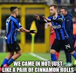 Cinnamon memes