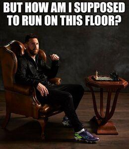 On this floor memes