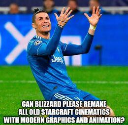 Starcraft memes