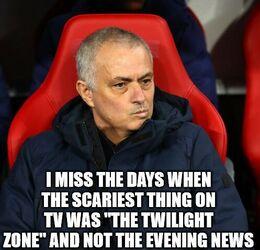 Evening news memes