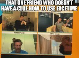 Facetime memes